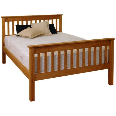 Bed Frame double 1