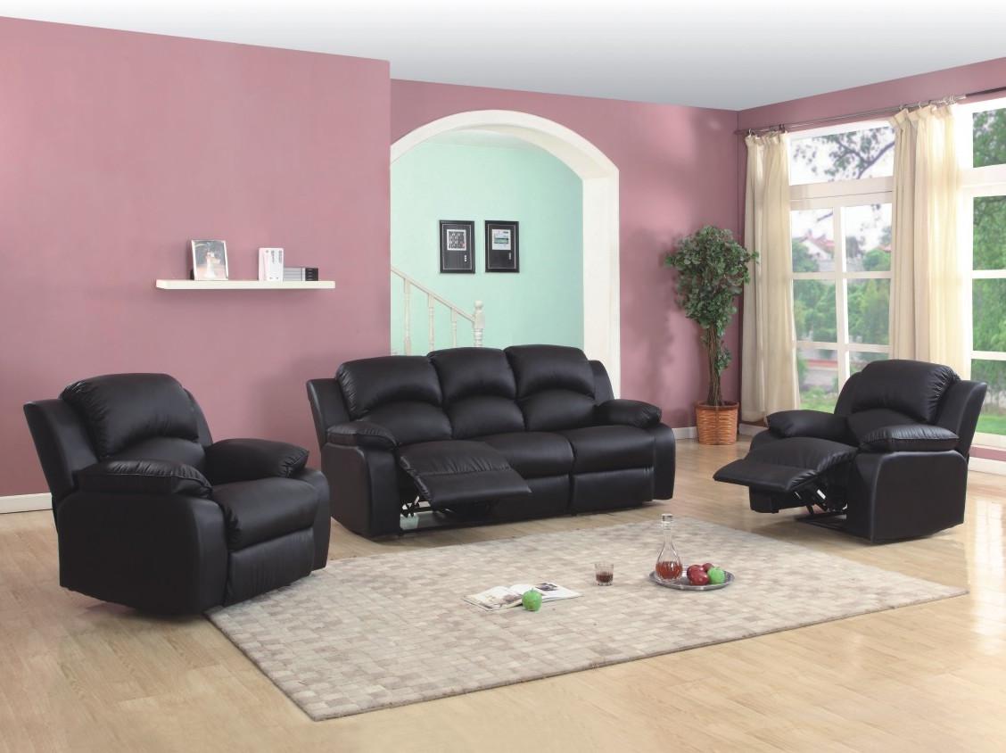 R-2032L recliner suite