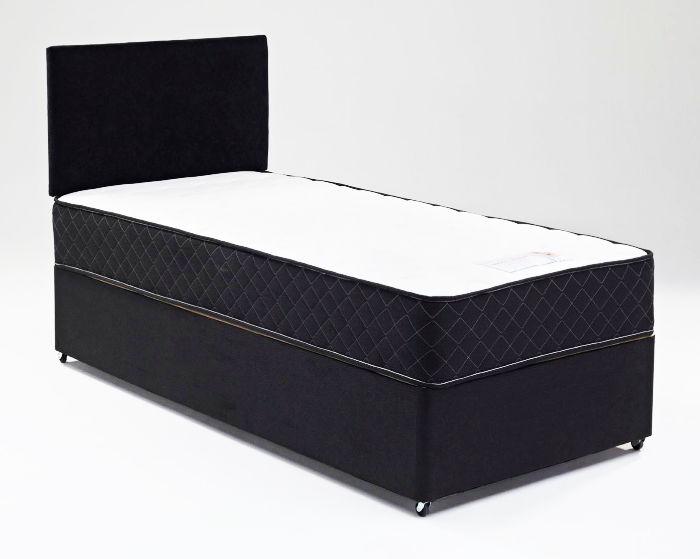 Bed base+mattress