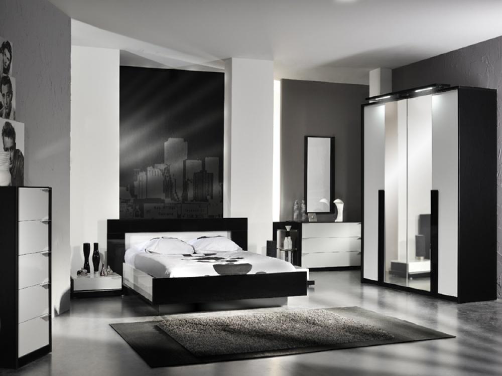 High Gloss Furniture 11
