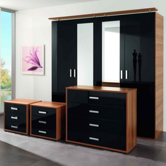 High Gloss Furniture 24