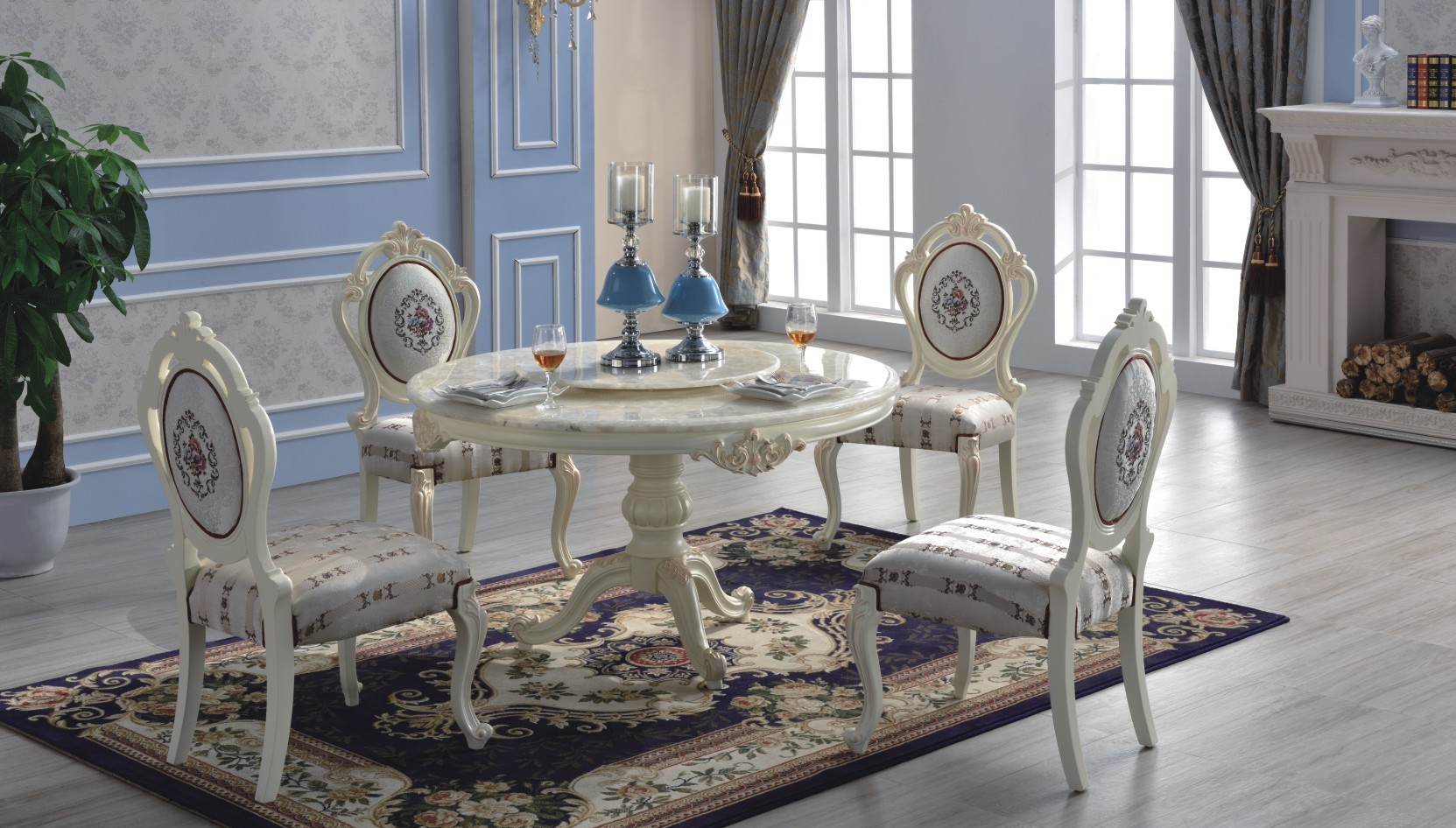 Windsor Dining Suite