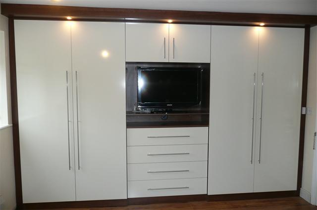 High Gloss Furniture 1