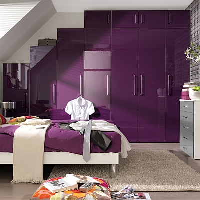 High Gloss Furniture 6