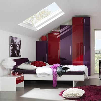 High Gloss Furniture 7