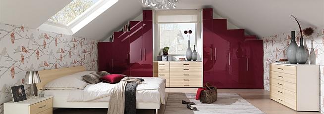 High Gloss Furniture 2