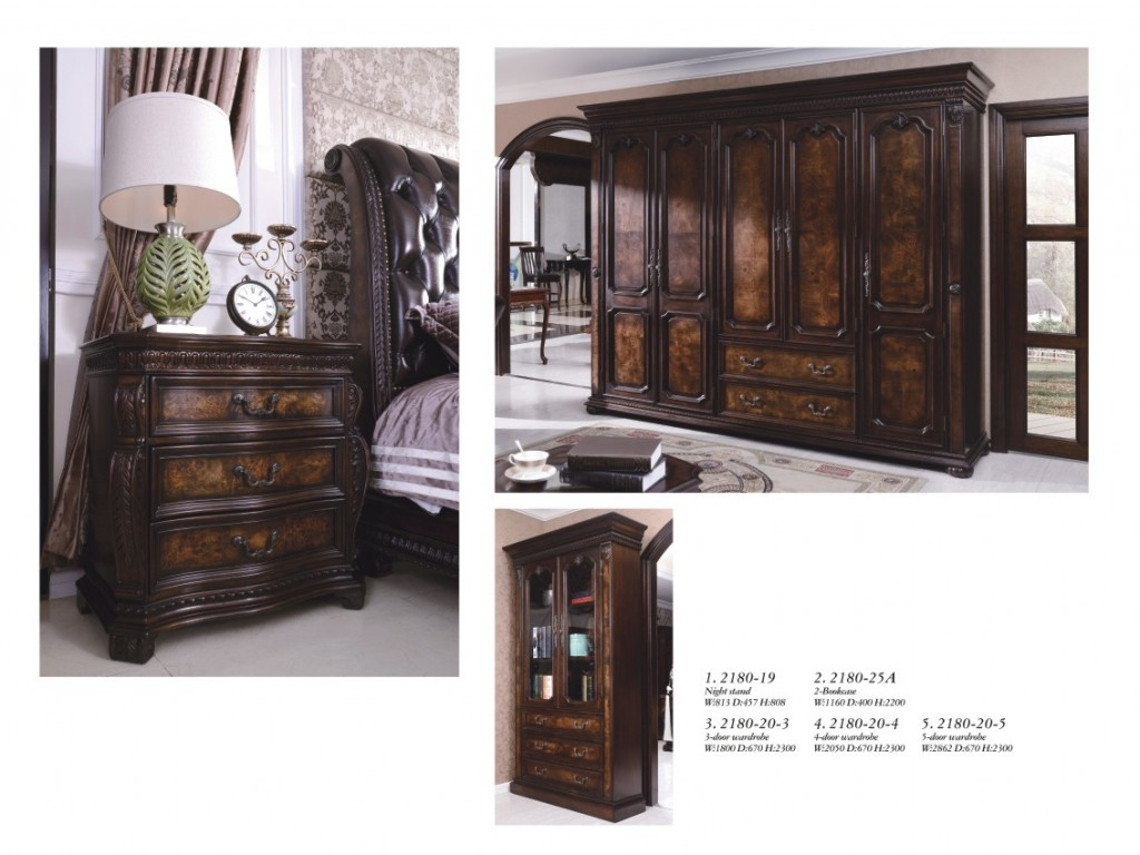 """Chesterfield"" Cabinets"