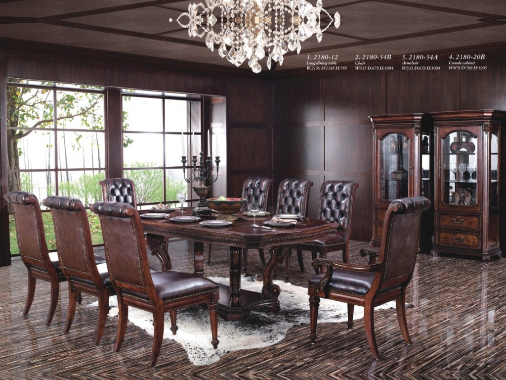 2180 Dining Room Furniture
