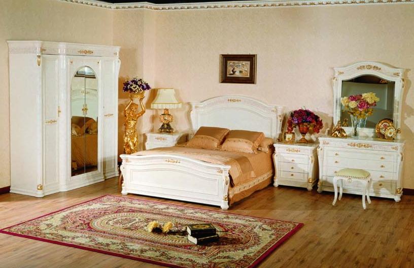 """""""Rosella"""" Bedroom set"""
