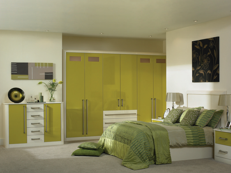 High Gloss Furniture 14