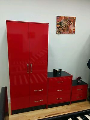 High Gloss Furniture 20