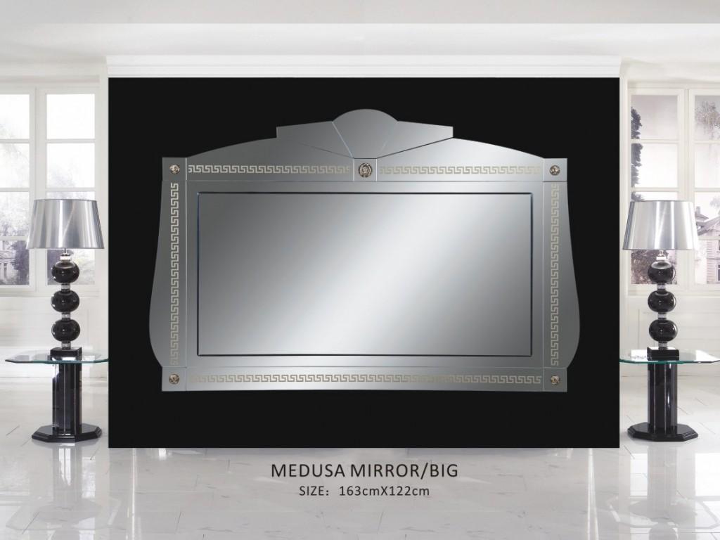 Medusa Mirror Large
