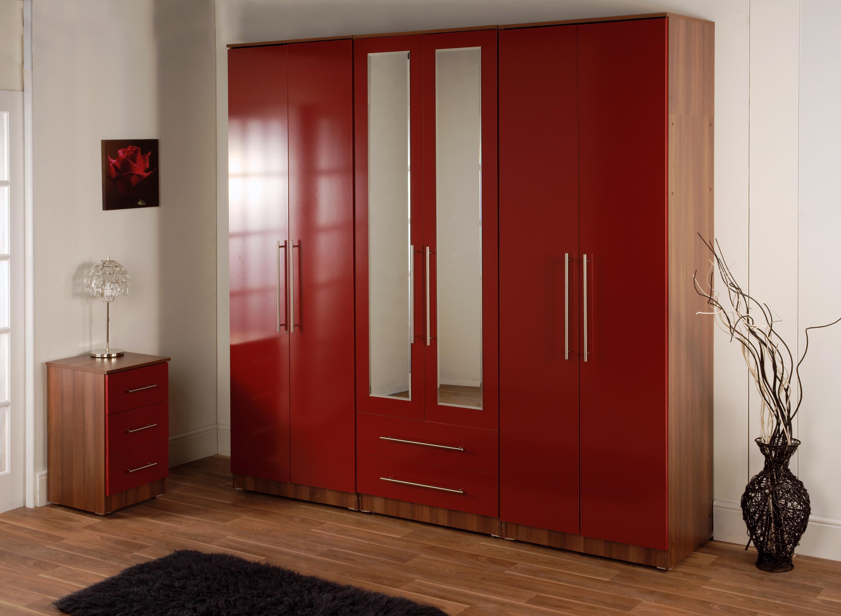 High Gloss Furniture 23