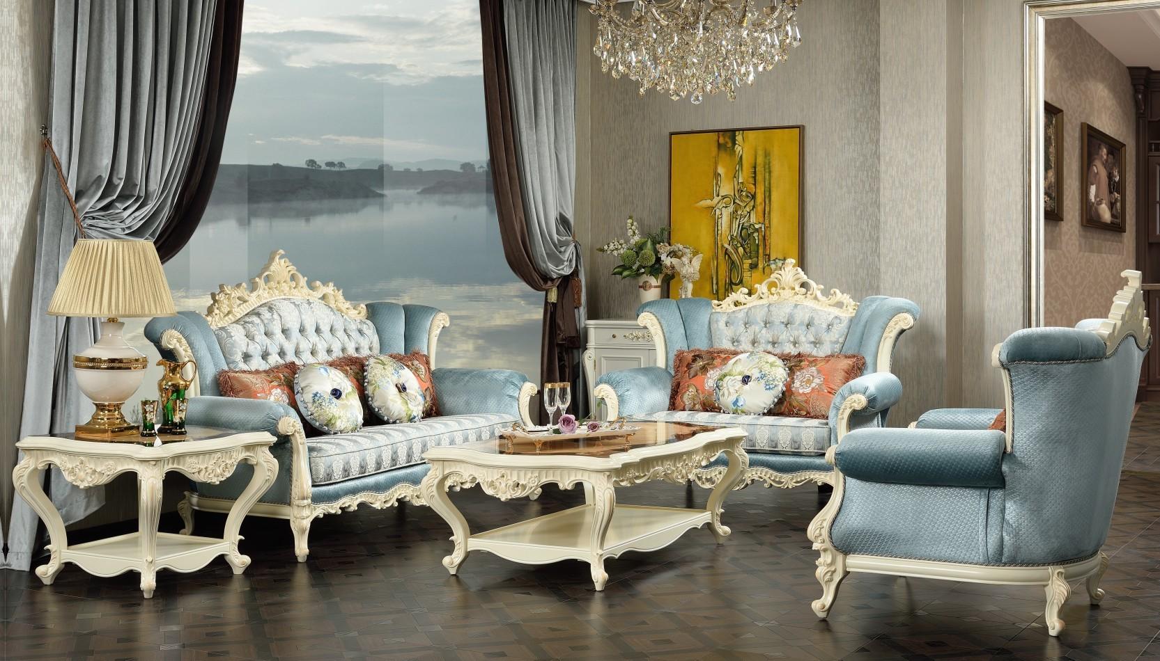 Versailles Suite